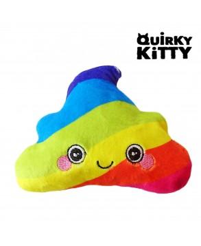 Kooky Poop Toy for cats - R2P Pet
