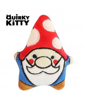 Jouet Kooky Gnome pour chats - R2P Pet