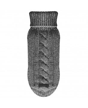 Irish Sweater for dogs - Milk&Pepper