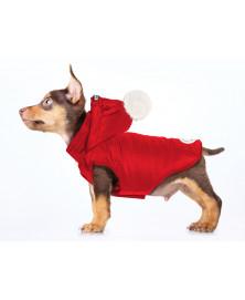 Blizz dog puffer jacket - Milk&Pepper