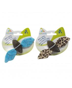 Jouets pour chats Wing Nuts - R2P Pet
