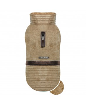 Coat Urga Camel - Milk&Pepper
